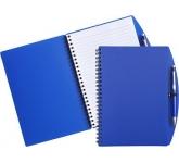 Sorento A5 Notebook & Pen