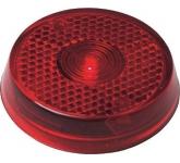 Blinking Safety Reflector