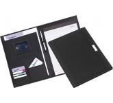 Majestic A4 Microfibre Portfolio