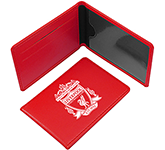 Team Season Ticket Identity Card Holder