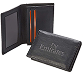 Sandringham Nappa Leather Oyster Card Holders