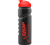 Contour Grip 750ml Sports Bottle - Flip Cap