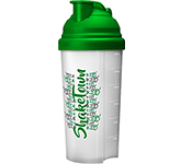 Shakermate 700ml Protein Shaker Bottle