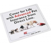 A3 Promotional Armadillo Counter Mats
