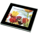 Premium Glass Coaster