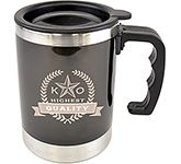 Berlin 400ml Promotional Travel Mug