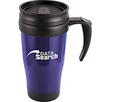 Echo Coloured 400ml Thermo Travel Mug