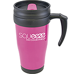 Alaska Colour Touch Travel Mug