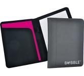 Surrey A5 Microfibre Folder