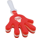 Mega Hand Clappers