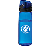 Excel 700ml Branded Water Bottle