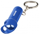 Lobster Bottle Opener LED Keyring Light