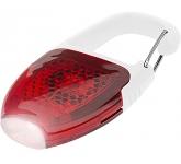Carabiner Reflector LED Light