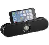Rollerbar Bluetooth Speaker Stand