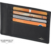 Washington Leather Credit Card Holder