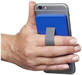 Shield Finger Loop RFID Phone Card Wallet