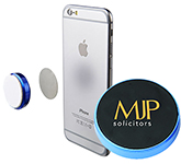 Planet Magnetic Phone Sticky Pad