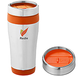 Ontario 470ml Stainless Steel Travel Tumbler