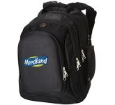 """Neotec 15.4"""" Printed Laptop Backpack"""