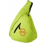 Memphis Triangle Travel City Backpack