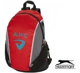 "Slazenger Outback 15.4"" Laptop Backpack"