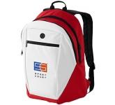 Lakeland Branded Backpack