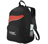 Cyclone Student Backpack