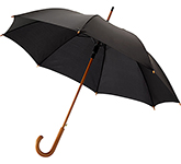 Classic Automatic Woodstick Umbrella