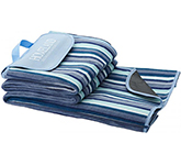 Riviera Water-Resistant Picnic Fleece Blanket