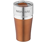 Nova 590ml Copper Vacuum Insulated Tumbler
