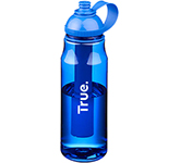 Polar 700ml Ice Bar Tritan Sports Bottle