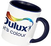 Mini Colour Pop Photo Mug