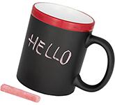 Chalk Write Mug
