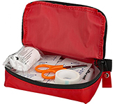 Survival 20 Piece First Aid Kit