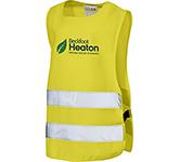 Little Ones Hi Vis Safety Vest