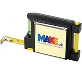 Foreman 2m Tape Measure