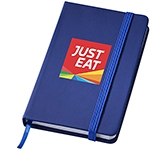 A7 Rainbow Pocket Notebook