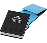 Reporter Luxury Pocket Notebook