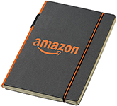 Trouville Executive A5 Hard Cover Notebook