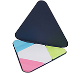 Triangle Post-It Note Pad