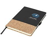 Evora A5 Hard Cover Notebook