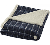 Carlisle Sherpa Blanket