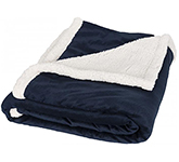 Treker Sherpa Fleece Travel Blanket