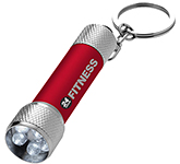 Taurus Aluminium LED Key Lights