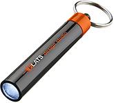 Premium Retro LED Keyring Light