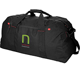 Detroit Extra Large Sports Duffel Bag