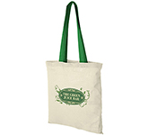 Virginia Exhbition Tote Bags