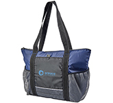 Falkenberg 30 Can Cooler Tote Bag
