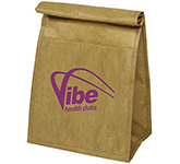 Deli Paper Bag Lunch Cooler