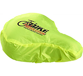 Tirreno Flourescent Bicycle Seat Cover